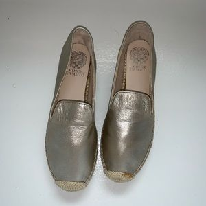 Vince Camutto loafers